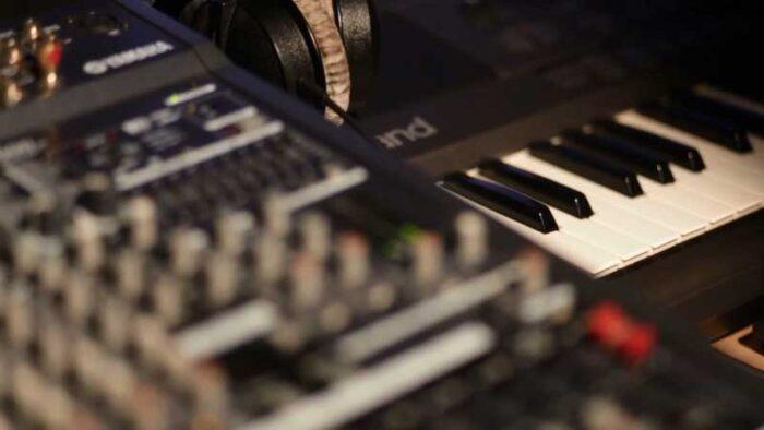 студия звукозаписи киев,studio master,записать песню в студии