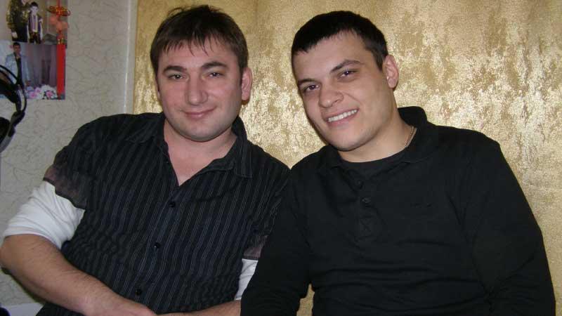 Константин Тетруев,Александр Павлик,студия звукозаписи киев studio master